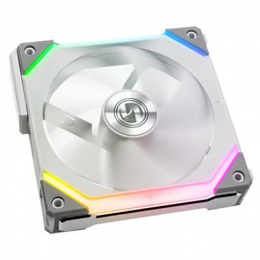 UNI FAN SL120 RGB - Blanc | Lian-Li
