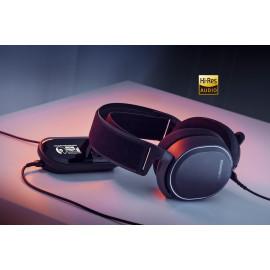 Arctis Pro + Game DAC - 7.1/USB/RGB - 61453 | Steelseries