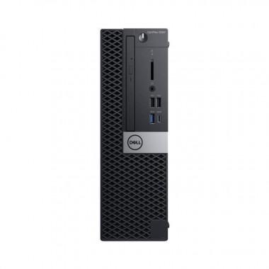 UC Dell Optiplex 5060 SFF - i5-8500 - 4GB+16GB Optane