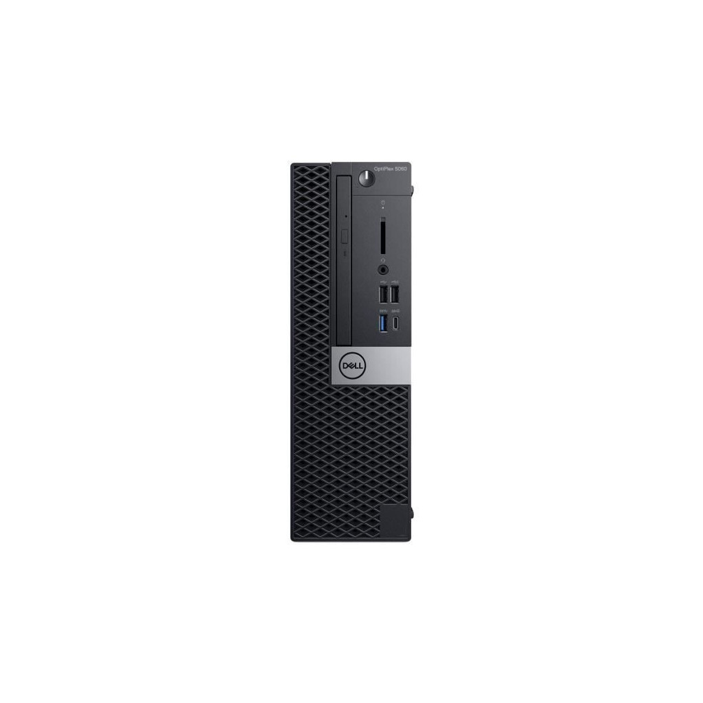 UC Dell Optiplex 5060 SFF - i5-8500 - 4GB+16GB Optane