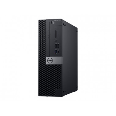 UC Dell OptiPlex 7060 SFF - i5-8500 - 8GB - 256GB SSD