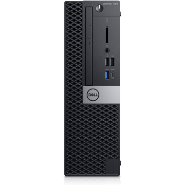 UC Dell OptiPlex 7060 SFF i7-8700 - 8Go - 1To -