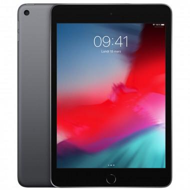 "iPad Mini 5 7.9"" WiFi 64Go Gris Sidéral -MUQW2NF/A | Apple"