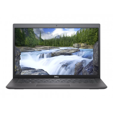 "Notebook 13.3"" HD - Latitude 3301 - i5-8265U - 8GB -"