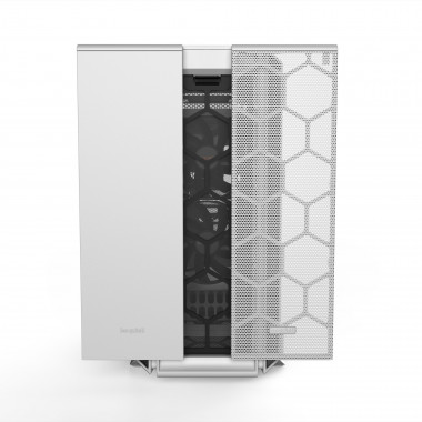 Silent Base 802 White BG040 - MT/ATX | Be Quiet!
