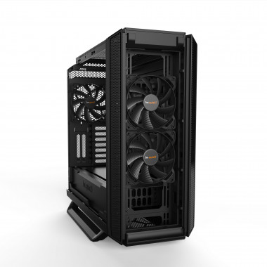 Silent Base 802 Black BG039 - MT/ATX | Be Quiet!