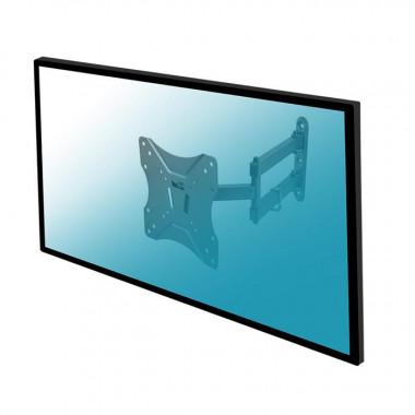 "Support mural articulé 3 axes pour écran 23""-42"" | Kimex International"