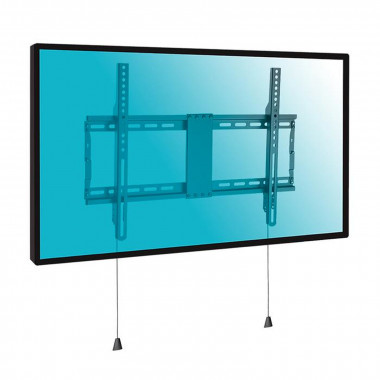 "Support mural écran TV 37""-86"" | Kimex International"