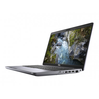 """Notebook 15.6"""" FHD - Dell Precision 3551 - i7-10850H"""