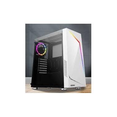 NX410 White - MT/Sans Alim/ATX | Antec