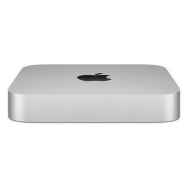 Mac Mini M1 (MGNR3FN/A) - M1/8Go/256Go | Apple
