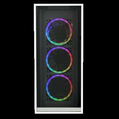 MR-W03 Façade verre trempé miroir pour MR-005 | M.RED