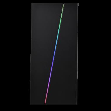 MR-B02 Façade Strip LED Rainbow ARGB pour MR-004 | M.RED