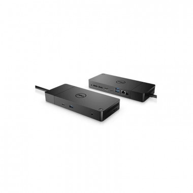 Dell WD19DC- Station d'accueil Dock 240W Hautes