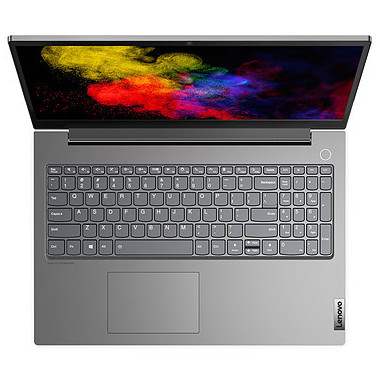 "NB 15.6"" UHD Lenovo ThinkBook 15 I7-10750H/16Go/1To"