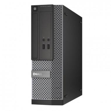 3020 SFF i5-4570 4GB/500GB   DELL
