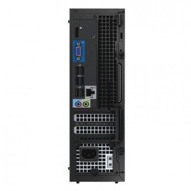 3020 SFF i5-4570 4GB/500GB | DELL