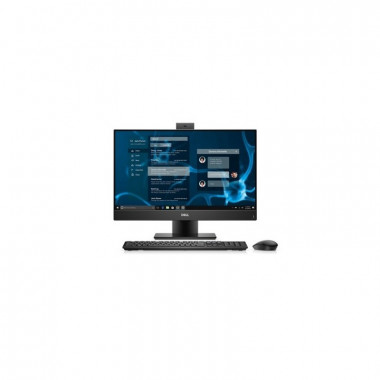 "All-In-One 23.8"" FHD - Dell Optiplex 5480 - i5-10500T"