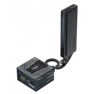 SYNCRO Q704 DPC-750 - MT/750 Watts/E-ATX | Seasonic