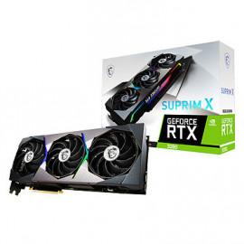 RTX 3080 SUPRIM X 10G - RTX3080/10G/HDMI/DP | MSI