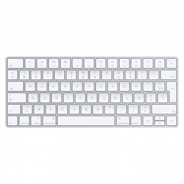 Magic Keyboard - Argent | Apple