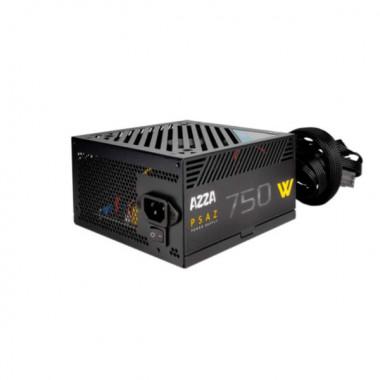 ATX 750W - 80+ Bronze - PSAZ-750W | Azza