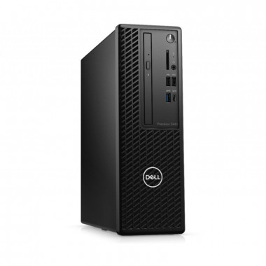 UC Dell Precision 3440 SFF - Xeon W-1250 - 16GB -