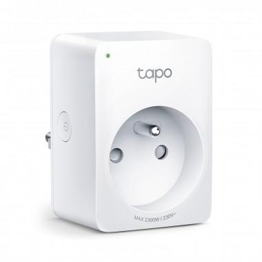TAPO P100 - Prise connectée WiFi/Bluetooth | TP-Link