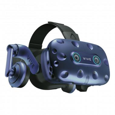 VIVE Pro EYE   HTC