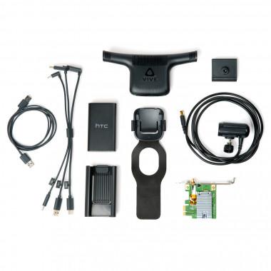 Adaptateur sans Fil Pack complet - 99HANN051-00 | HTC