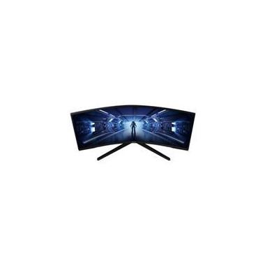 "Odyssey G5 C34G55TWWU - 34""incurvé/1ms/UWQHD/165Hz | Samsung"