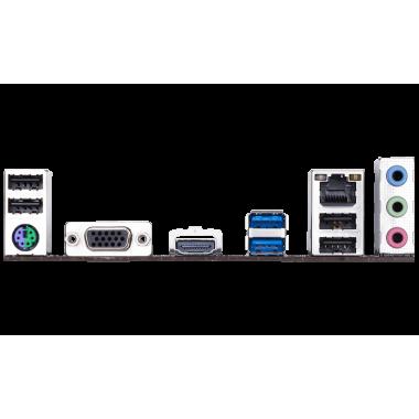 H310M-H - H310/LGA1151(2017)/DDR4/mATX   Gigabyte
