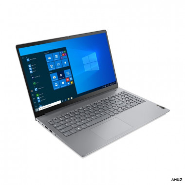 "Notebook 15.6"" FHD - Lenovo ThinkBook 15 Gen 2 -"