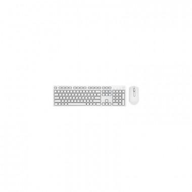 Dell KM636 - Pack Clavier + Souris sans fil