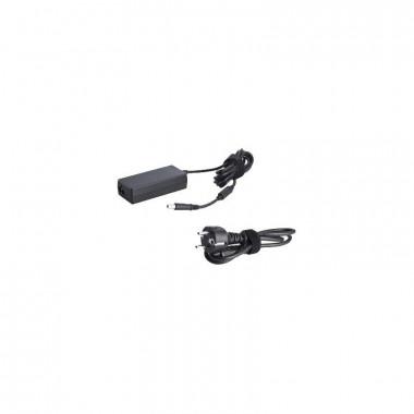Dell - Adaptateur secteur 65w 3 broches avec cable