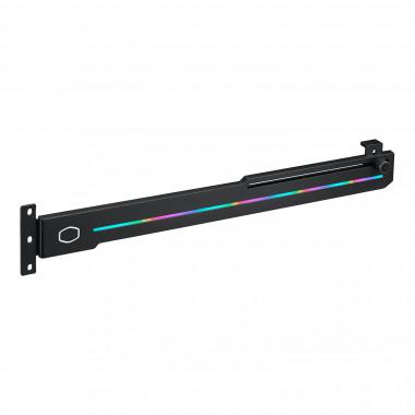 Kit câbles tressés (Black) CMA-NEST16XXBK1-GL | Cooler Master