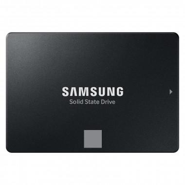250Go SSD S-ATA-6.0Gbps - 870 EVO | Samsung