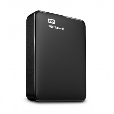 "4To 2.5"" USB3 - Elements - WDBU6Y0040BBK 