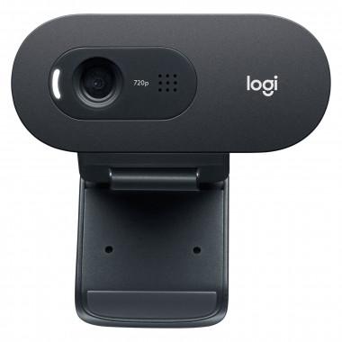 WebCam C505 | Logitech