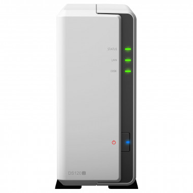 DS120J - 1 HDD | Synology