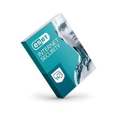 Internet Security 2021 - 1 An / 3 PC | ESET