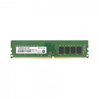 JM3200HLG-8G (8Go DDR4 3200 PC25600) | Transcend