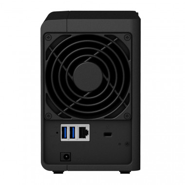 DS218 - 2 HDD | Synology