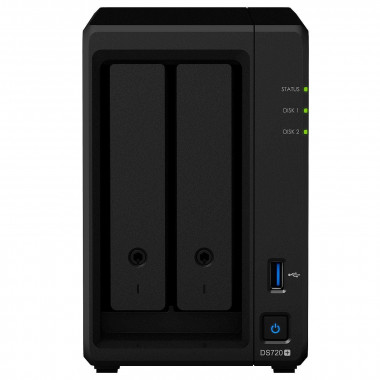 DS720+ - 2 HDD | Synology