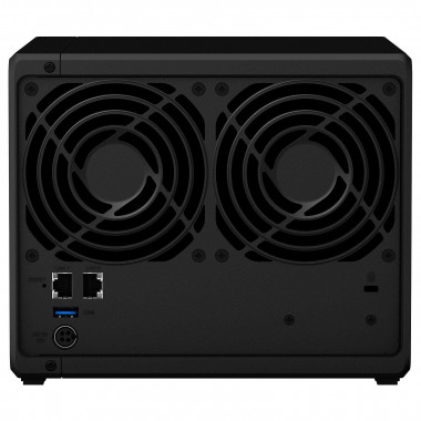 DS420+ - 4 HDD | Synology