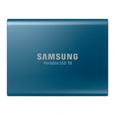 Portable T5 500Go USB3.1 Gen. 2 AES MU-PA500B/EU | Samsung