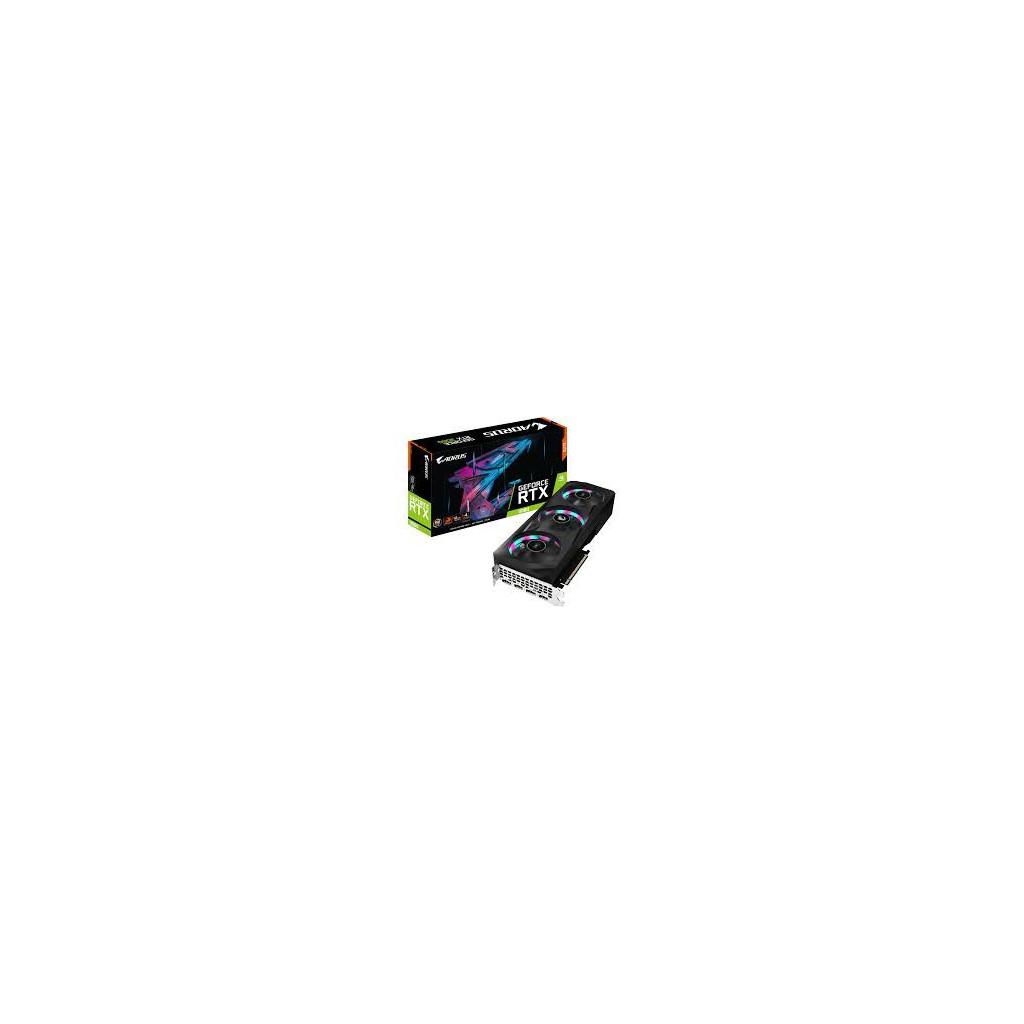 AORUS RTX 3060 ELITE 12G - RTX3060/12Go/HDMI/DP | Gigabyte