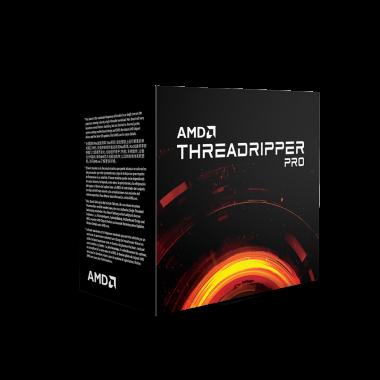 Threadripper 3955WX - 3.9GHz/64Mo/sWRX8/ss Vent. | AMD