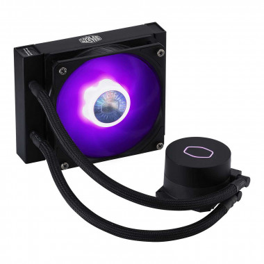 MasterLiquid ML120L RGB MLW-D12M-A18PC-R2 | Cooler Master