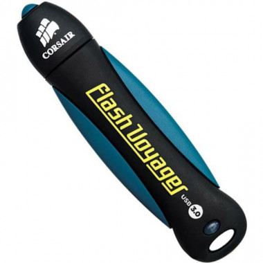 Clé 64GB USB 3.0 Flash Voyager CMFVY3A-64GB | Corsair